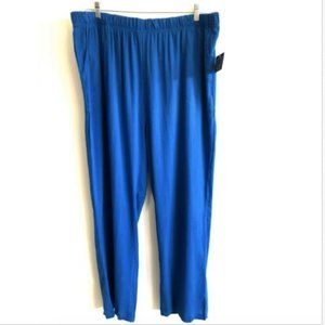 Vicki Wayne Pants 2X Plus Size Pull On Stretch New